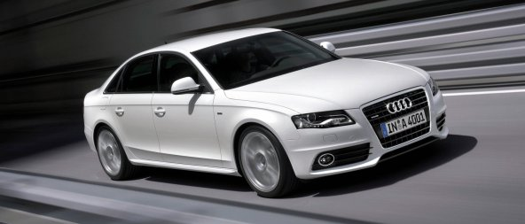 2011 Audi A4 Review New Cars That Are Cool